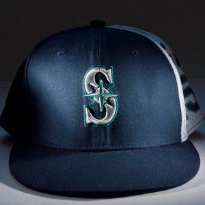 Seattle Mariners Kyle Seager Hat